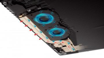 Фото 16 Ноутбук Lenovo Legion Y520-15IKBM Black (80YY00AHRU)