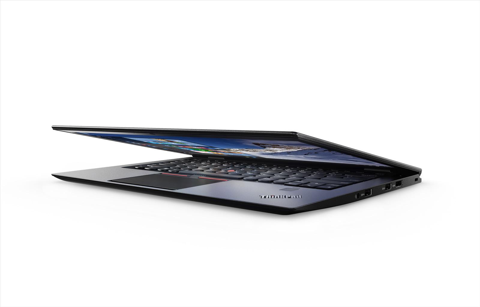 Фото  Ультрабук ThinkPad X1 Carbon 5th Gen (20HR0069RT)