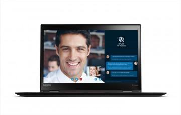 Фото 1 Ультрабук ThinkPad X1 Carbon 5th Gen (20HR006BRT)