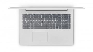 Фото 6 Ноутбук Lenovo ideapad 320-15 Blizzard White (80XH00WURA)