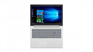 Фото 8 Ноутбук Lenovo ideapad 320-15 Blizzard White (80XH00WURA)