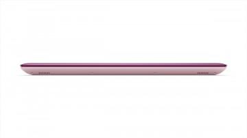 Фото 9 Ноутбук Lenovo ideapad 320-15 Plum Purple (80XL03HSRA)