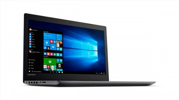 Фото 5 Ноутбук Lenovo ideapad 320-15 Onyx Black (80XL041ARA)