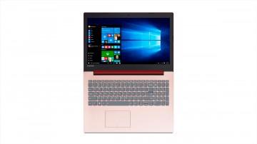 Фото 8 Ноутбук Lenovo ideapad 320-15 Coral Red (80XH00W4RA)
