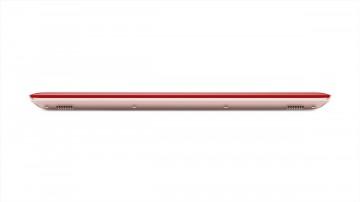 Фото 9 Ноутбук Lenovo ideapad 320-15 Coral Red (80XH00W4RA)