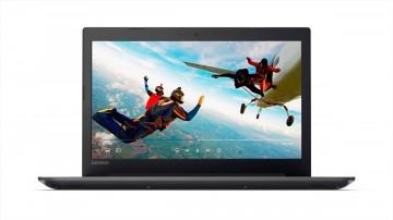 Фото 3 Ноутбук Lenovo ideapad 320-15 Onyx Black (81BG00QJRA)