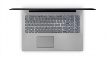Фото 6 Ноутбук Lenovo ideapad 320-15 Onyx Black (81BG00QNRA)