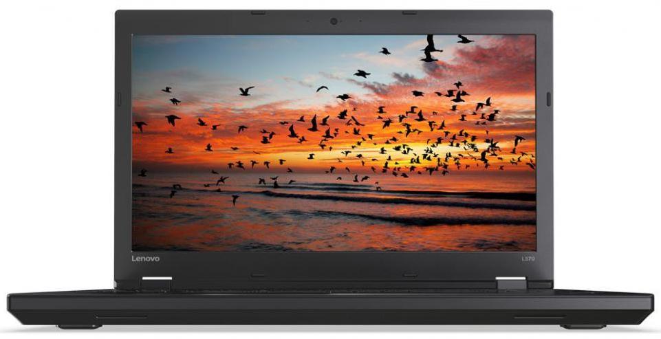 Фото  Ноутбук ThinkPad L570 (20J9S07Q00)