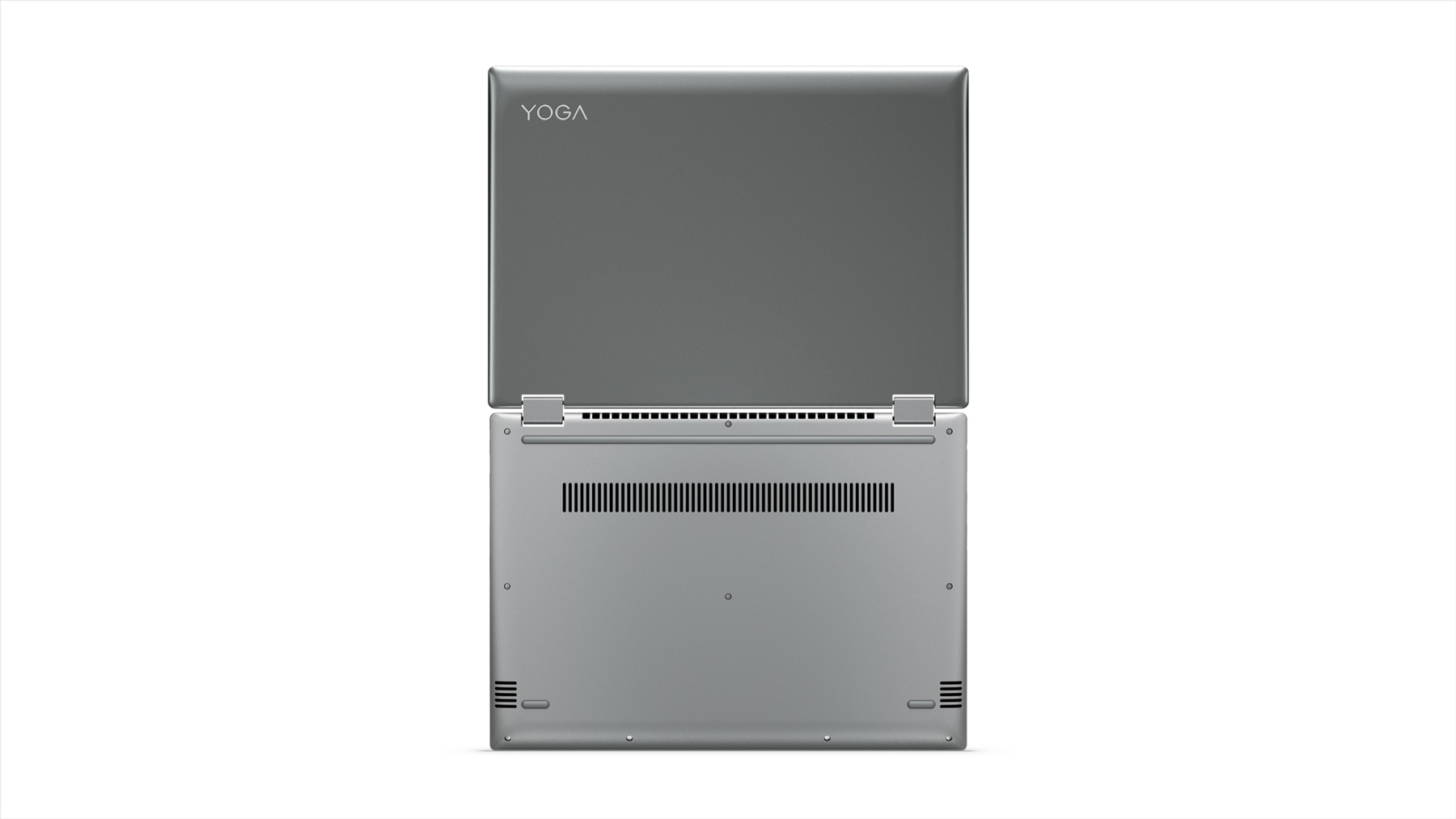 Фото  Ультрабук Lenovo Yoga 520 (81C800D1RA) Mineral Grey