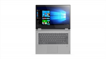 Фото 11 Ультрабук Lenovo Yoga 520 (81C800D1RA) Mineral Grey