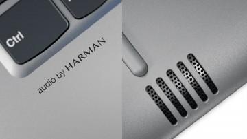 Фото 14 Ультрабук Lenovo Yoga 520 (81C800D1RA) Mineral Grey