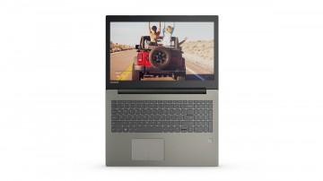 Фото 7 Ноутбук Lenovo ideapad 520-15 Iron Grey (81BF00JDRA)
