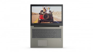 Фото 7 Ноутбук Lenovo ideapad 520-15 Iron Grey (81BF00JNRA)