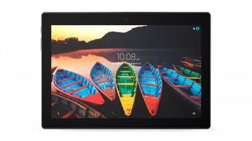Фото 0 Планшет Lenovo TAB3 Plus (X70L) LTE 32GB Slate Black (ZA0Y0080UA)