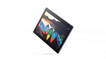 Фото 4 Планшет Lenovo TAB3 Plus (X70L) LTE 32GB Slate Black (ZA0Y0080UA)