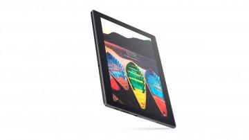 Фото 6 Планшет Lenovo TAB3 Plus (X70L) LTE 32GB Slate Black (ZA0Y0080UA)