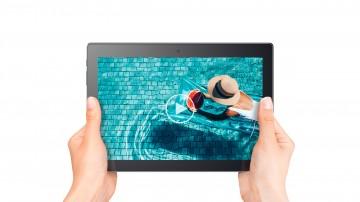 Фото 8 Планшет Lenovo TAB3 Plus (X70L) LTE 32GB Slate Black (ZA0Y0080UA)