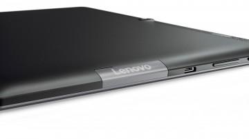 Фото 11 Планшет Lenovo TAB3 Plus (X70L) LTE 32GB Slate Black (ZA0Y0080UA)