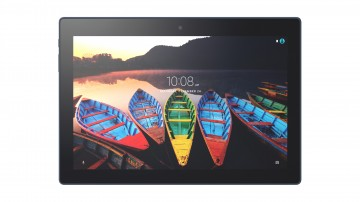 Фото 1 Планшет Lenovo TAB3 Plus (X70L) LTE 32GB Deep Blue (ZA0Y0081UA)