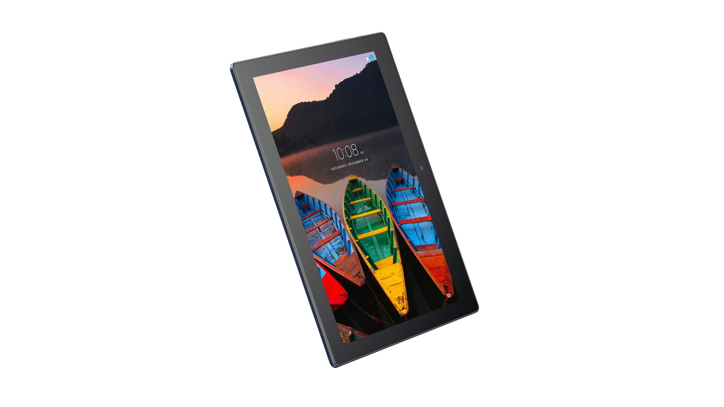 Фото  Планшет Lenovo TAB3 Plus (X70L) LTE 32GB Deep Blue (ZA0Y0081UA)