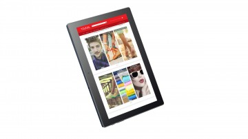 Фото 7 Планшет Lenovo TAB3 Plus (X70L) LTE 32GB Deep Blue (ZA0Y0081UA)