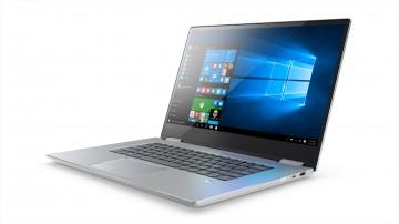 Фото 1 Ультрабук Lenovo Yoga 720 Platinum (80X700BFRA)