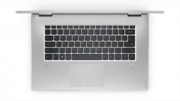 Фото 8 Ультрабук Lenovo Yoga 720 Platinum (80X700BFRA)