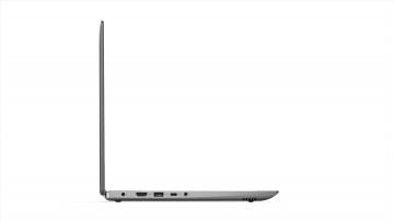 Фото 10 Ультрабук Lenovo Yoga 520 Mineral Grey (81C800CVRA)