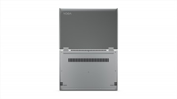 Фото 13 Ультрабук Lenovo Yoga 520 Mineral Grey (81C800CVRA)