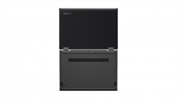 Фото 13 Ультрабук Lenovo Yoga 520 Onyx Black (81C800D5RA)