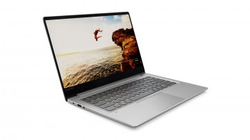 Ультрабук LENOVO ideapad 720S Silver (81BD004VRA)