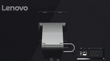 Фото 5 Моноблок Lenovo V510z (10NQ000VUA)