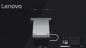 Фото 5 Моноблок Lenovo V510z (10NQ00AARU)