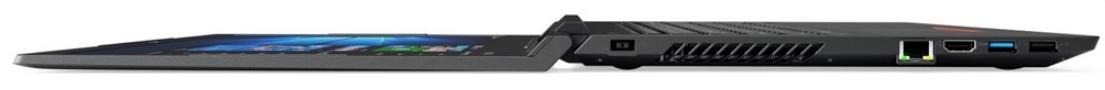 Фото  Ноутбук Lenovo V110-15 Black (80TL00A7RA)