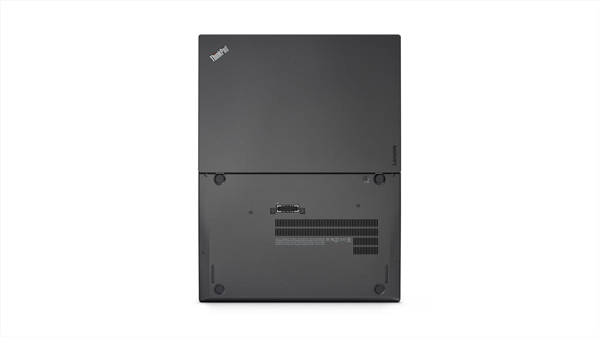 Фото  Ноутбук ThinkPad T470s (20HGS1YG02)