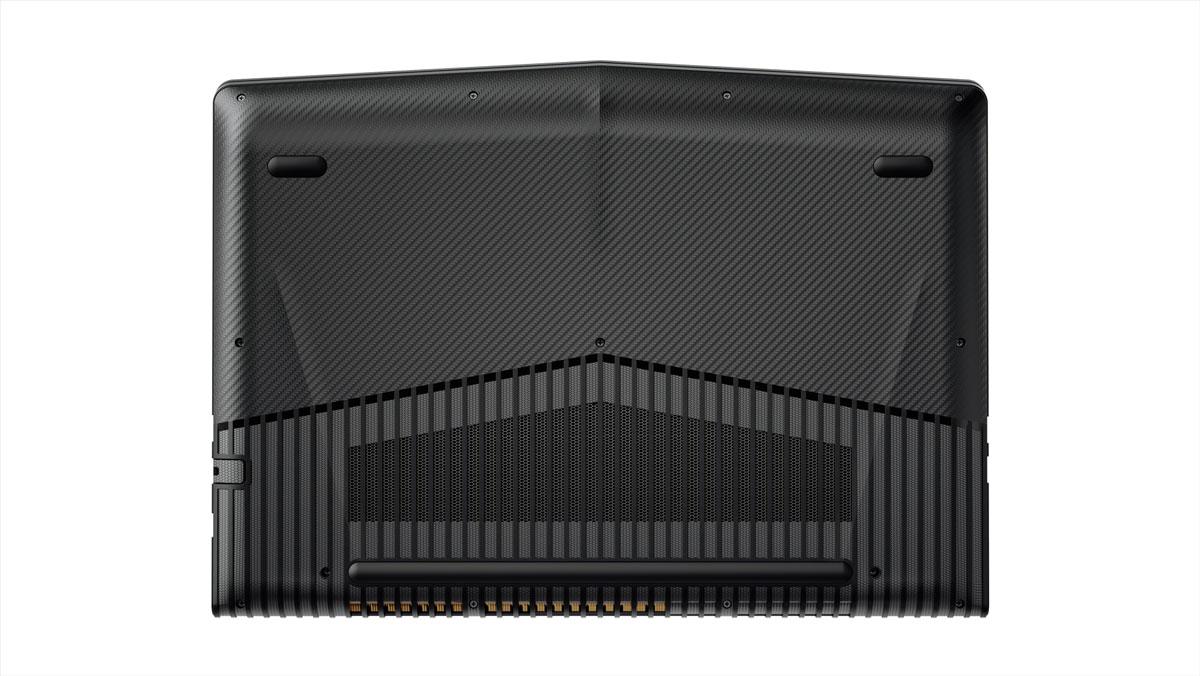 Фото  Ноутбук Lenovo Legion Y520-15 (80WK01FDRA)