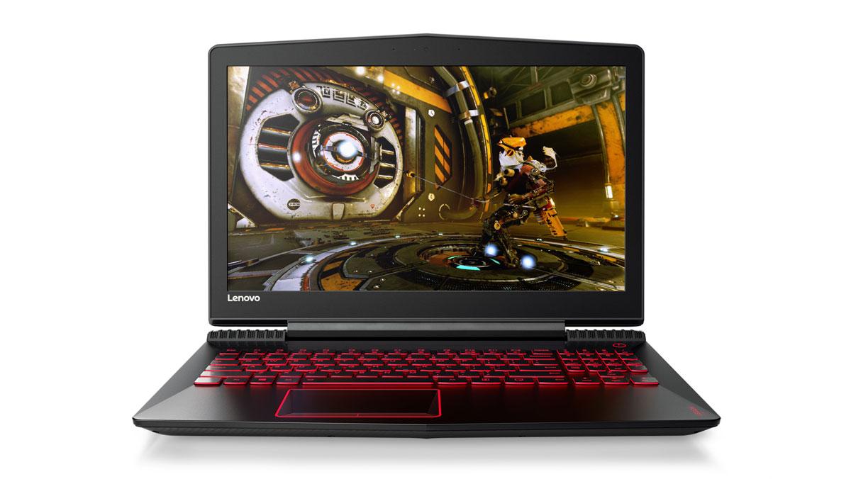 Фото  Ноутбук Lenovo Legion Y520-15 (80WK01FBRA)
