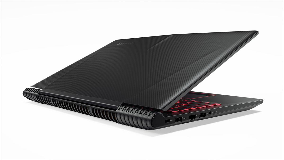 Фото  Ноутбук Lenovo Legion Y520-15 (80WY002YRA)
