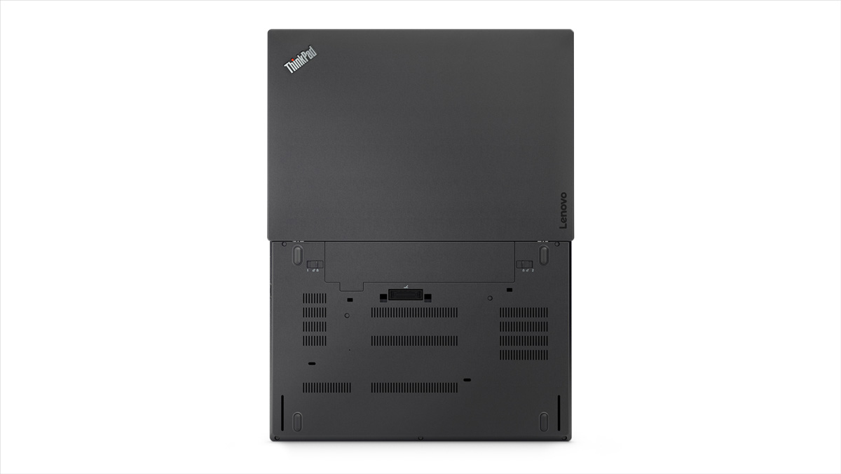 Фото  Ноутбук ThinkPad T470 (20HD0062RT)