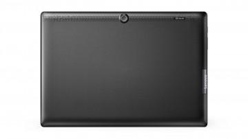 Фото 1 Планшет Lenovo TAB3 Plus (X70F) WIFI 16GB Slate Black (ZA0X0197UA)