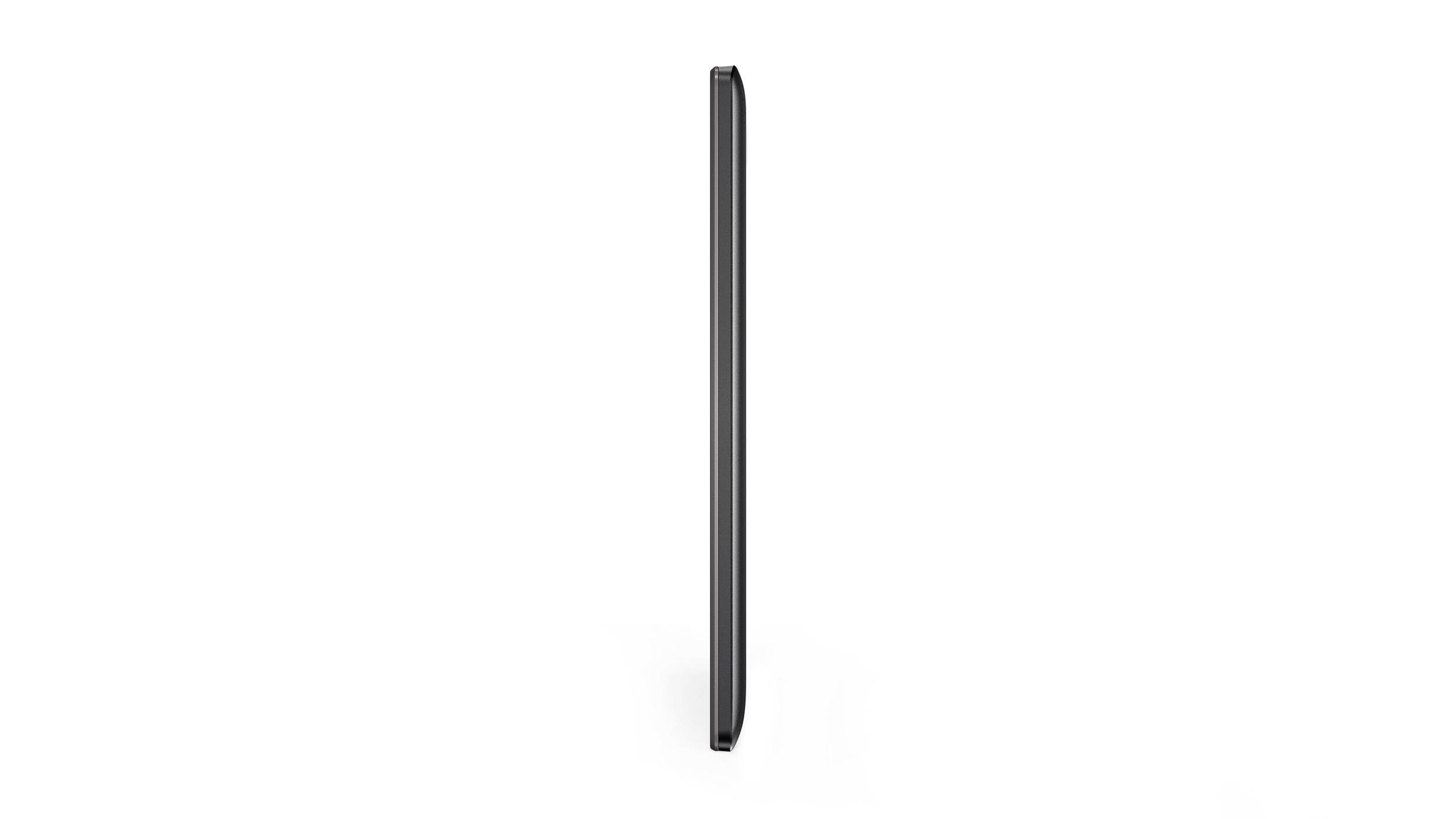 Фото  Планшет Lenovo TAB3 Plus (X70F) WIFI 16GB Slate Black (ZA0X0197UA)
