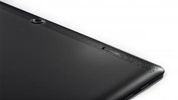 Фото 10 Планшет Lenovo TAB3 Plus (X70F) WIFI 16GB Slate Black (ZA0X0197UA)