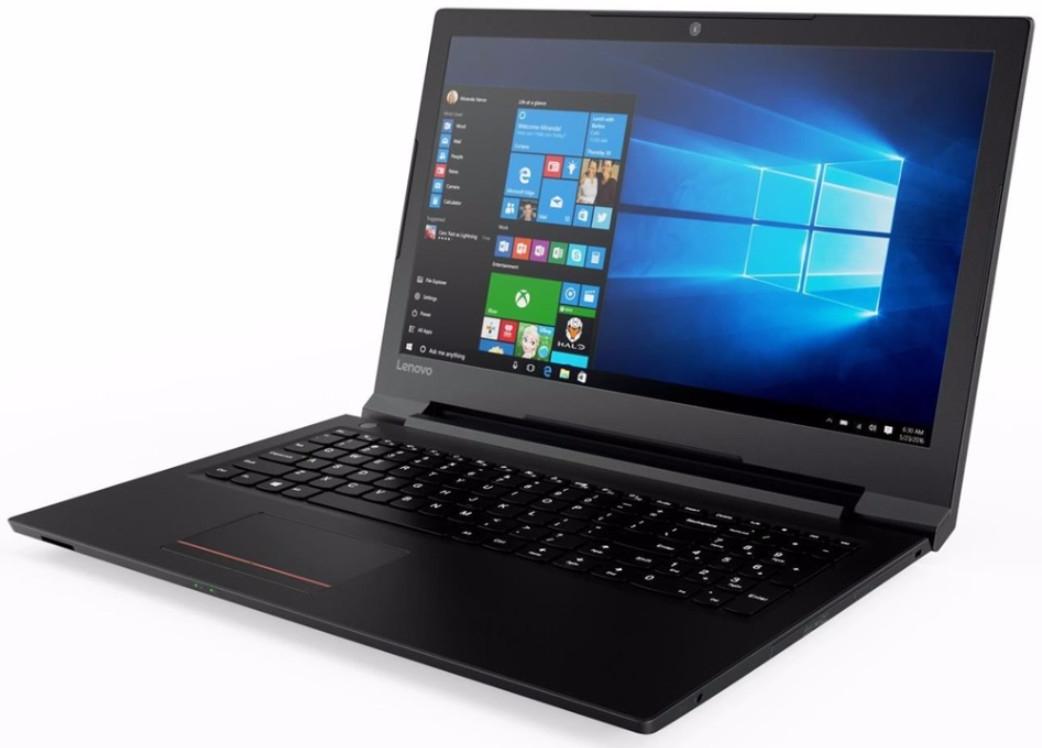 Фото  Ноутбук Lenovo V110-15IAP Black (80TG00AJRK)