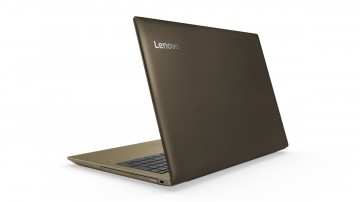 Фото 1 Ноутбук Lenovo ideapad 520-15 Bronze (81BF00JGRA)