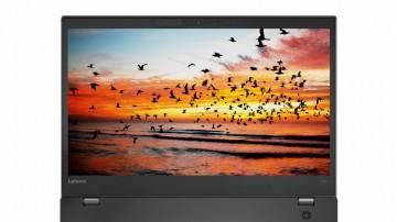 Фото 1 Ноутбук ThinkPad T570 (20H9004BRT)
