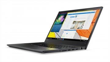 Фото 3 Ноутбук ThinkPad T570 (20H9004BRT)