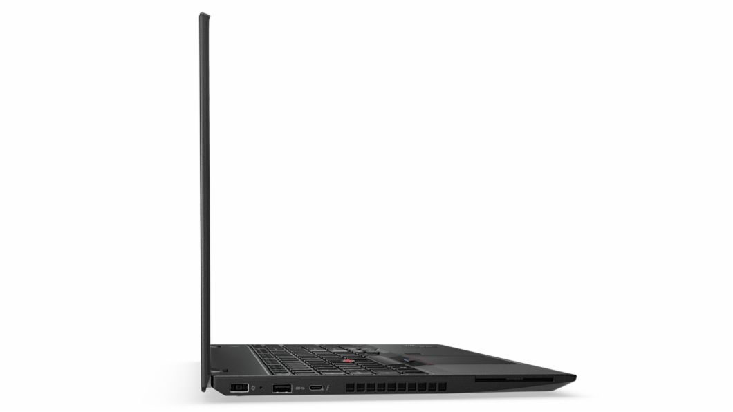 Фото  Ноутбук ThinkPad T570 (20H9005ART)