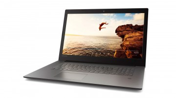 Фото 4 Ноутбук Lenovo ideapad 320-17 Platinum Grey (81BJ005HRA)