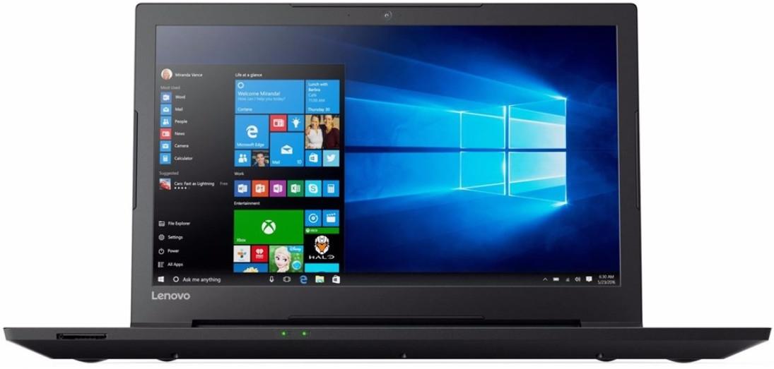 Фото  Ноутбук Lenovo V110-15 Black (80TD003XRK)