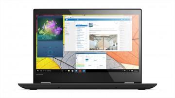 Ультрабук Lenovo Yoga 520 Onyx Black (81C800CYRA)